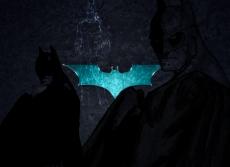 Dessin Batman : The Dark Knight de FRYK