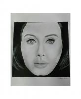 Dessin Adele de Cyril2001