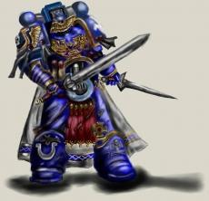 Dessin Warhammer de Miraami