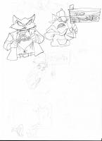 Dessin No spoiler cat sketch de Dgdodraw