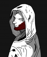 Dessin The Evil Within   Ruvik (Ruben VICTORIANO) de LokywarzDessins