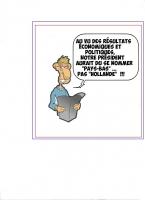 Dessin Aïe ! de Boucroux