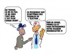 Dessin Bougez vous !!! de Boucroux