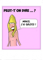 Dessin Faudrait savoir !!! de Boucroux