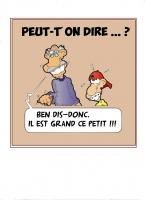 Dessin Vieil ad'age ! de Boucroux