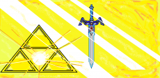 Dessin The Legend Of Zelda de Nimimura