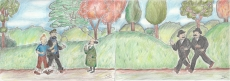 Dessin Tintin 2/2 de Nimimura