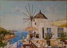 Dessin La grece de Khansaa111