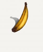 Dessin Banane de Judith