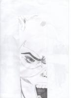 Dessin CatWoman de Draw__art__