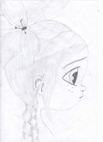 Dessin Portrait 2 de Draw__art__