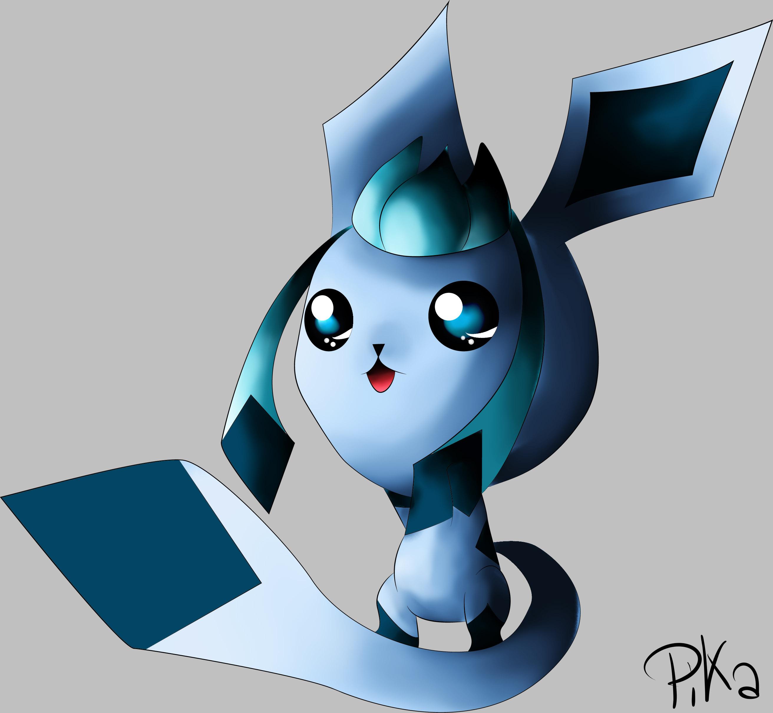 Dessin Givrali de Pikachette59