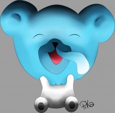 Dessin Polarhume de Pikachette59