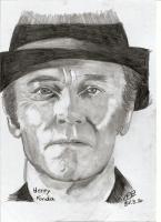Dessin Henry Fonda de Patoux