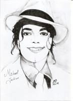 Dessin Michael Jackson2 de Patoux