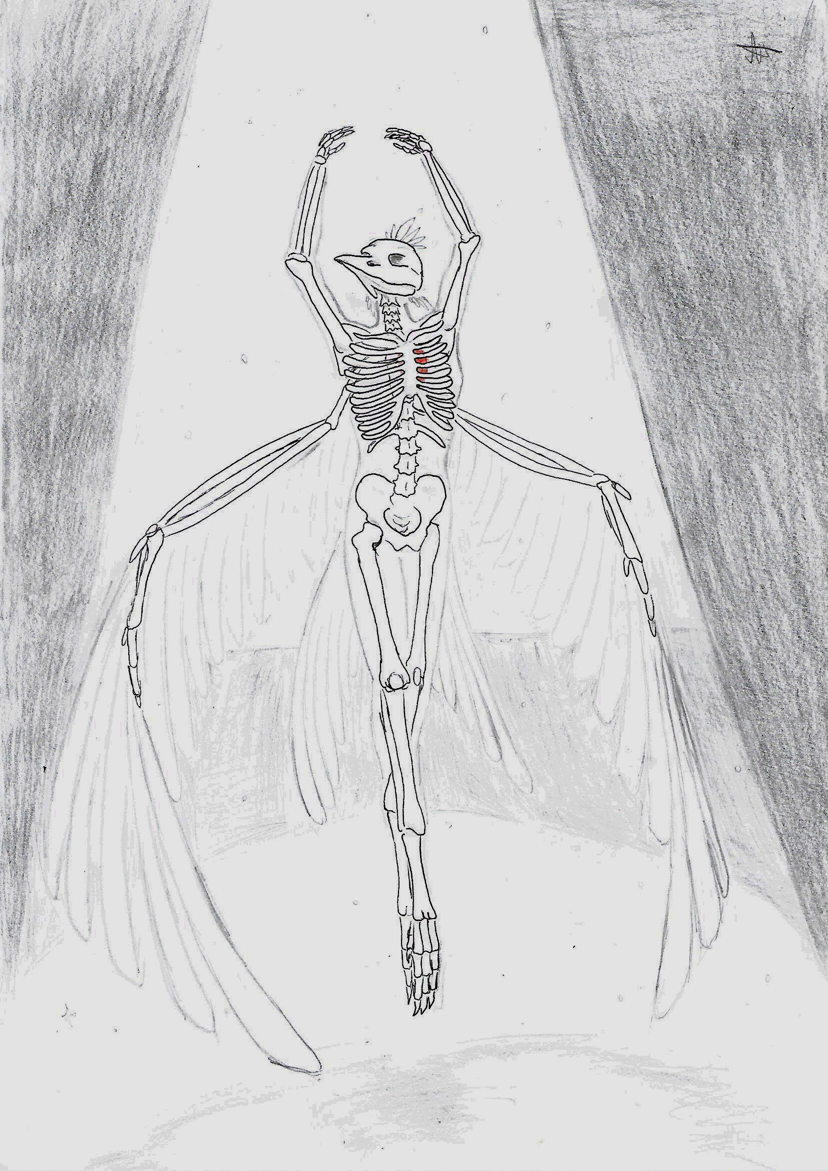 Dessin Cadavre exquis de Claircendre999
