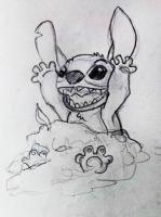 Dessin Stitch05 de Midona