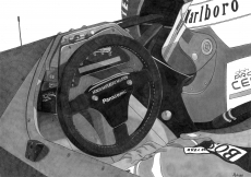 Dessin Alain Prost de Adrien72140
