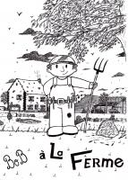Dessin Bob le fermier de Adrien72140