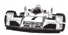 Dessin Brabham Alfa Romeo de Adrien72140