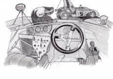 Dessin Ferrari 512 de Adrien72140