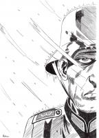 Dessin Soldat allemand de Adrien72140
