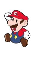 Dessin Super Mario 2 couleur de Adrien72140